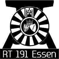 Round Table 191 Essen-Süd  _Logo