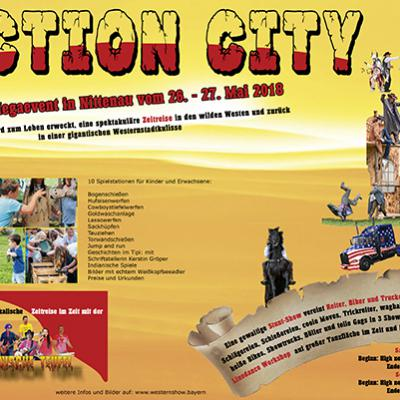Action City Nittenau