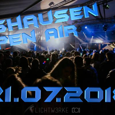 Ashausen Open Air