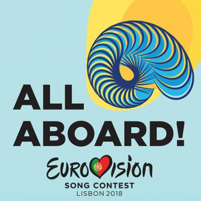 Eurovision Songcontest - Public Viewing