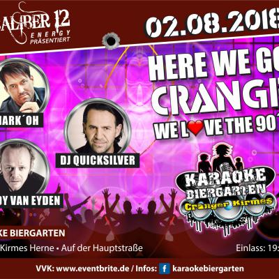HERE WE GO CRANGE / WE LOVE THE 90´S_Bild02