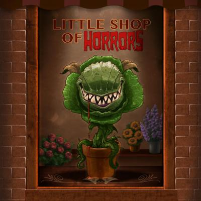Little Shop of Horrors - Musical