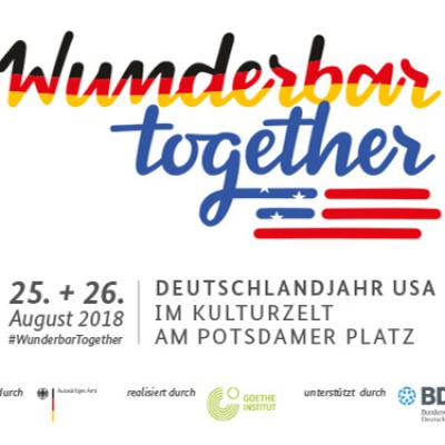 """Wunderbar - together"""