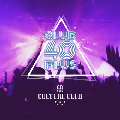 Club40Plus meets Culture Club Hanau - Dein Event