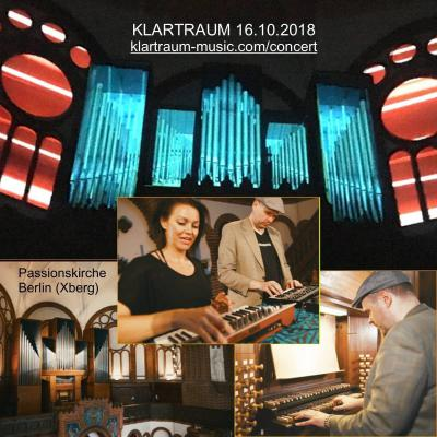 KLARTRAUM In Concert