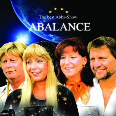 ABBA - ABALANE - The Show
