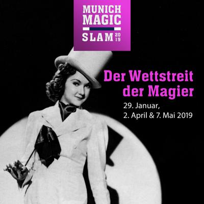 Munich Magic Slam