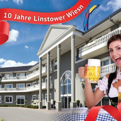10. Linstower Wiesn