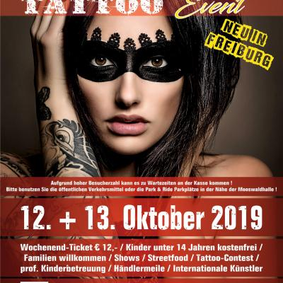1. INK Style Tattoo Event - FREIBURG -_Bild01