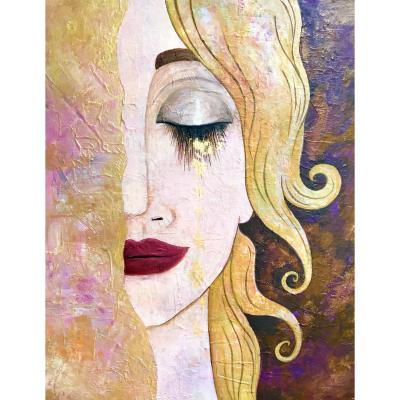ArtMasters - Paint Party - Paint like Klimt