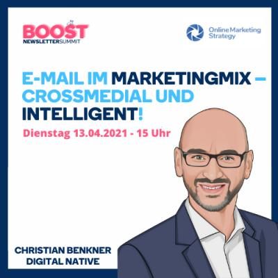 Online Workshop: E-Mail im Marketingmix_Bild01