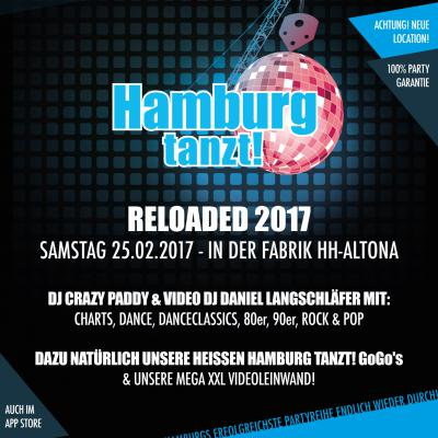 Hamburg tanzt! Reloaded 2017