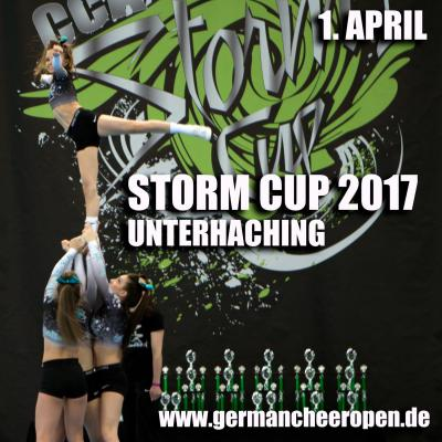 Storm Cup 2017
