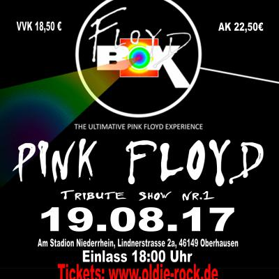 FLOYDBOX - The ultimative Pink Floyd Experience