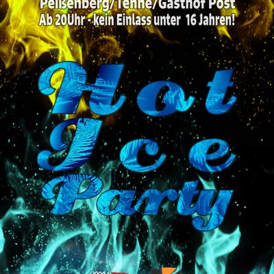 Hot Ice Party