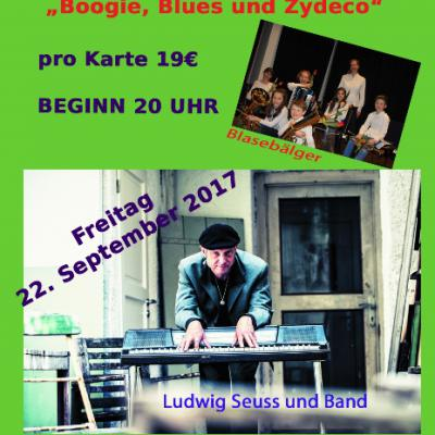 9. Oberhachinger Boogie- und Bluesnight.com