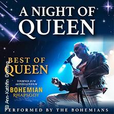 A Night Of Queen: Best Of Queen