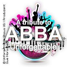 A Tribute to Abba