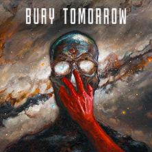 Bury Tomorrow plus Special Guest