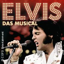 Elvis - Das Musical 2020/21