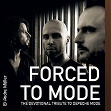 "Forced To Mode ""Stripped"""
