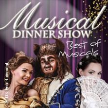 Musical Dinner Show incl. 4-Gang Menü_Bild01