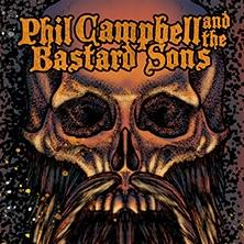 Phil Campbell And The Bastards Sons + Special Guests