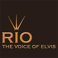 Rio The Voice Of Elvis & Bigband & Chor: One Night in Vegas