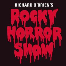 Richard O'brien's The Rocky Horror Show