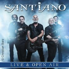 Santiano Live & Open Air 2020