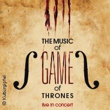 The Music Of Game Of Thrones