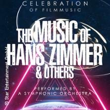 Bild - The Music of Hans Zimmer & Others