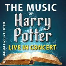 Bild - The Music of Harry Potter